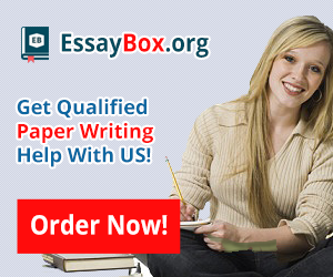 The Best Essay Writing Service - EssayBox.org
